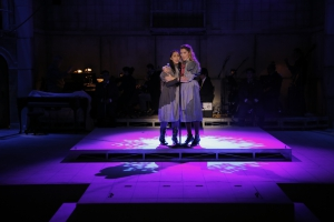 Thumbnail for Spring Awakening - March 2018 - Fullerton College Fine Arts Division